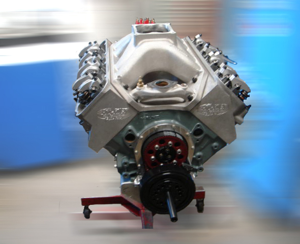 P m performance racing engines high performance drag for Motor machine shop near me